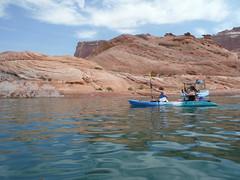 2016-07-26 Full Day Kayak