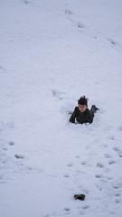 woops (NOL LUV DI) Tags: snow napier hawkesbay