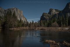 Valley View After Dark_SMB9886 (steve bond Photog) Tags: valleyview california mercedriver merced elcap yosemite nikon