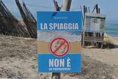 743 Eraclea Minoa beach (Pixelkids) Tags: eracleaminoa sizilien italien sicily strand