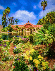 Balboa Park arboretum (FotoGrazio) Tags: freetodownload composition flowers sandiegobotanicalgarden photographersinsandiego fotograzio digitalphotography capture california woodenstructure waynegrazio scenic photographicart architecture arboretum freeimage usa landmark art artofphotography freepicture photoshoot phototoart touristsite botanical fineart botany flickr texture sandiegophotographer phototopainting painterly worldphotographer californiaphotographer beautiful travel downloadforfree explore 500px internationalphotographers photographersincalifornia waynesgrazio tourism photography sandiego