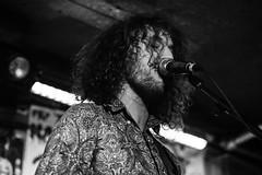 LIVE: Green Thief @ Frankie's Pizza, Sydney, 31st Jul
