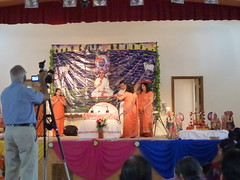 Shri Vrajkumarji Mahadayshri in Leicester July 2016 (kiranparmar1) Tags: shri vrajkumarji mahadayshri leicester july 2016