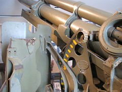 "US 105mm M2A2 Field Gun 22 • <a style=""font-size:0.8em;"" href=""http://www.flickr.com/photos/81723459@N04/28933747872/"" target=""_blank"">View on Flickr</a>"