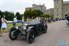 Windsor Castle Concours of Elegance