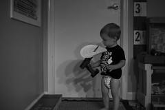 148/365 (J. Lee Syn) Tags: threesixtyfive 365 griswolds365 jleesyn childhoodunplugged clickinmoms realmomtogs momtog letthekids letthembelittle vsco dearphotographer stillaboy