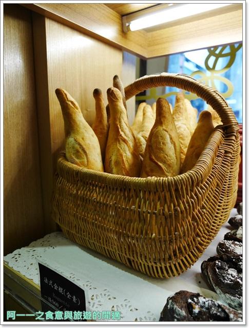 捷運象山站美食下午茶小公主烘培法國麵包甜點image012