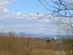 strommast (gittermasttyp2008) Tags: energie strom highvoltage strommasten hochspannung strommast gittermast tragmast tragmasten winkeltragmast