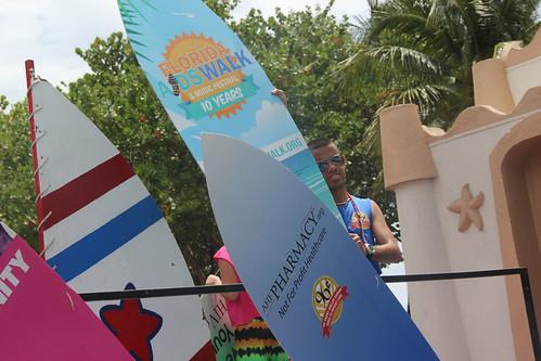 Miami Beach Pride 2015 (4/10 - 4/12/2015)
