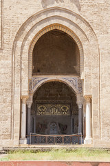 IMG_4308 (Alex Brey) Tags: architecture palace medieval norman sicily palermo zisa