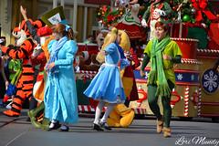 Mickey's Once Upon A Christmastime Parade (disneylori) Tags: christmas mainstreet alice bert peterpan disney parade disneyworld pooh winniethepooh characters pluto tigger wdw marypoppins waltdisneyworld wendy pinocchio donaldduck madhatter magickingdom aliceinwonderland geppetto mainstreetusa daisyduck disneycharacters disneyparade disneyworldparade facecharacters mickeysonceuponachristmastimeparade nonfacecharacters waltdisneyworldparade