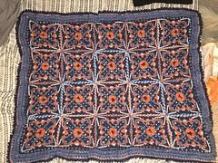 Caitrin Martin (The Crochet Crowd®) Tags: crochet mikey cal divadan crochetalong yarnspirations cathycunningham thecrochetcrowd michaelsellick danielzondervan freeafghanpattern mysteryafghancrochetalong freeafghanvideo caronsimplysoftyarn