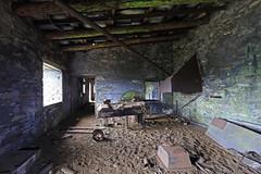 Llanberis Slate Quaries (Craig Hannah) Tags: uk abandoned industry wales industrial disused slate llanberis derelict quarry 2015 craighannah