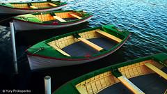 Colourful Boats (renatonovi1) Tags: colourful boat lake water theentrance centralcoast nsw australia
