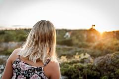 Sunset (Aleksanderjohan) Tags: koster sverige sydkoster sweden strmstad canon ef canon5dmarkii canoneos5d portrait bokeh midt tamron2470 tamron2470mm28 tamron sp tamronsp