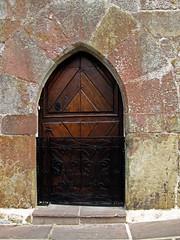 Puerta / Door (Rafa Gallegos) Tags: door espaa spain puerta cantabria santillanadelmar