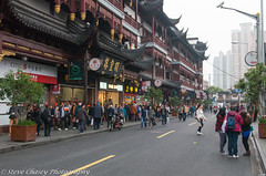 K5IIs-171115-079 (Steve Chasey Photography) Tags: china pentaxk5mkiis shanghai smcpentaxda1650mm streetscenes