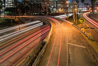 6th Street Bridge, Los Angeles