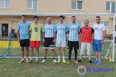 Humanitarni turnir Antonio Matić Jaco - Finale