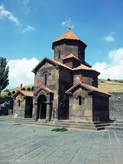 Armenia - Getargel (doom_777) Tags: armenia getargel church chapel nature
