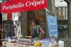 des crepes !!! (mistigree) Tags: londres portobello portobellomarket nottinghill