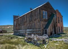 Bodie CA (Mike L Washington) Tags: california ca us unitedstates northamerica ghosttown bodie bridgeport bodiestatehistoricpark