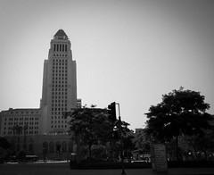 city hall (dustin.gebhard) Tags: deadbeatgallery ricohgr streetphotography losangeles city hall government monochrome digital photography