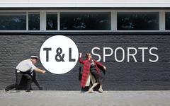 T & L Sports (Jenny!) Tags: sports theolouise