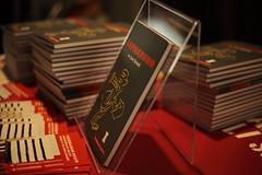 Kapina-runokirjan julkaisutilaisuus