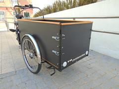 Christiania H/Box +30 cm (Cenas a Pedal) Tags: bakfiets bakfietsen pedelec christianiabikes triciclosdecarga