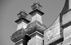 (Jean-Luc Lopoldi) Tags: bw noiretblanc architecture religieux dtail