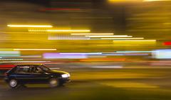 _MG_2752_1 (Arthur Pontes) Tags: car road speed velociade blur lp light lightpainting noite night color roda lanterna rua corrida pega running correndo fugindo