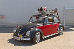 Volkswagen Typ 1 Beetle en vacance ... !* (2187) (Le Photiste) Tags: clay volkswagenagvagwolfsburggermany volkswagenbeetle holidays summerholidayseason vacances vacations ferien germancar germanicon cv tullnaddonauaustria tyrolaustria artisticimpressions beautifulcapture creativeimpuls digitalcreations finegold hotrodcarart hairygitselite lovelyflickr mastersofcreativephotography photographicworld sexy thepitstopshop vigilantphotographersunite vividstriking wow wheelsanythingthatrolls yourbestoftoday soe canonflickraward aphotographersview alltypesoftransport anticando autofocus bestpeopleschoice afeastformyeyes themachines thelooklevel1red blinkagain cazadoresdeimgenes allkindsoftransport bloodsweatandgears gearheads greatphotographers oldcars carscarscars digifotopro djangosmaster damncoolphotographers fairplay friendsforever infinitexposure iqimagequality giveme5 livingwithmultiplesclerosisms myfriendspictures photographers planetearthtransport planetearthbackintheday prophoto slowride showcaseimages lovelyshot photomix saariysqualitypictures transportofallkinds theredgroup interesting simplybecause simplysuperb simplythebest ineffable fandevoitures
