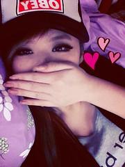 894915_570442802974176_2018638920_o (Boa Xie) Tags: boaxie yumi sexy sexygirl sexylegs cute cutegirl bigtits