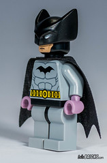 Lego Batman 1939 custom by Christo (gnaat_lego) Tags: batman batman1939 custom hellobricks lego gnaat