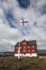 Another view of Tinganes (kaszeta) Tags: faroeislands trshavn streymoy fo