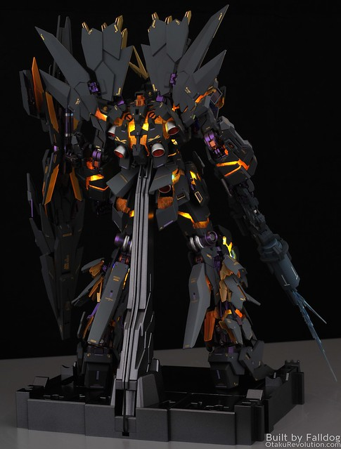 PG Banshee - Finished 3 by Judson Weinsheimer