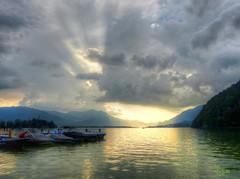 Wolfgangsee (etoma) Tags: wolfgangsee austria sterreich salzkammergut lago stwolfgang