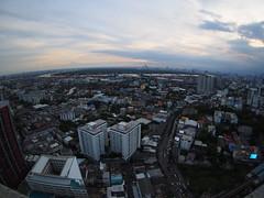 Thailand 2016 Bangkok (iverhaar) Tags: thailand bangkok skybar rooftopbar cielorestaurantbar