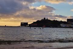 DSC_0291 (fourcroft) Tags: ironmanwales ironman 2016 wales tourism seaswimming pembrokeshire pembrokeshirecoast