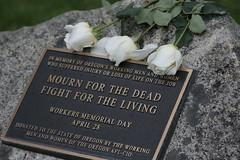Worker Memorial Day