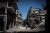 Return To Homs (Chaoyue Pan) Tags: building war report photojournalism syria conflict dailylife unrest homs debri