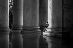 Jefferson Memorial - Washington DC (RobMatthews) Tags: washingtondc jeffersonmemorial