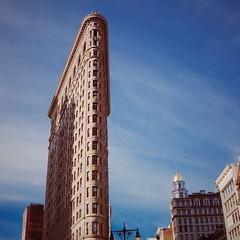 Flatiron Building, NYC