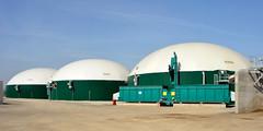 Impianto biogas Vottignasco