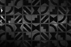 athos bulcão, memorial da américa latina (moreirabrn) Tags: américa memorial mosaico da latina azulejo athos bulcão