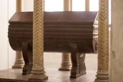 (Alex Brey) Tags: santa cathedral maria royal medieval sicily palermo cattedrale assunta porphyry sarcophagi santamariaassunta cattedraledipalermo