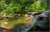 Blue Hole Falls (Jerry Jaynes) Tags: statepark trees river manchester rocks tn tennessee nd blueholefalls coffeecounty bigduckriver oldstonefortstatearchaeologicalpark oldstonefortpark tripodphotography nikkor1685vr nd8xfilter manchestertnmemorialdayweekend2015 tnmemorialdayweekend2015