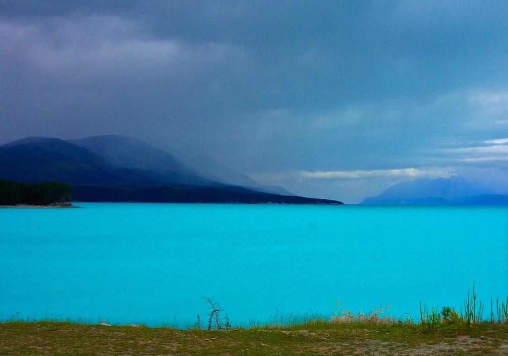 Pukaki - New Zealand
