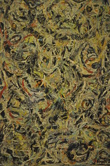 Its All a Load of Pollocks (rich_shepard) Tags: venice italy art guggenheim pollock